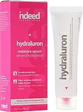 Profumi e cosmetici Siero per viso - Indeed Brand Hydraluron Moisturizing Serum