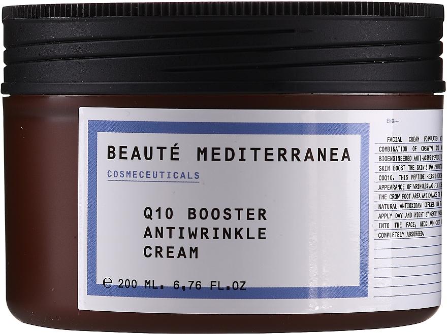 Crema viso anti-età - Beaute Mediterranea Q10 Booster Anti-Wrinkle Cream — foto N2