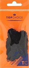 Profumi e cosmetici Retina per capelli, 3073, nera - Top Choice