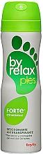 Profumi e cosmetici Deodorante antitaspirante per piedi - Byly Byrelax Feet Forte Deo Spray