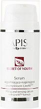 Profumi e cosmetici Siero anti-rughe - APIS Professional Secret Of Youth Filling And Tensing Serum