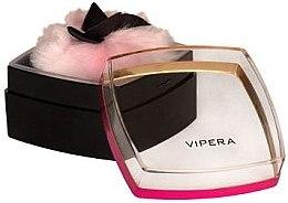 """Profumi e cosmetici Blush in polvere """"Viso"""" con filtro UV - Vipera Face Loose Powder"""