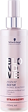 Spray colorante per capelli - Schwarzkopf Professional BlondMe Instant Blush Spray — foto N2