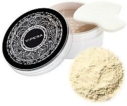 Polvere di riso opacizzante - Vipera Cos-Medica No More Shine Acne Prone Skin Derma Loose Powder — foto N1