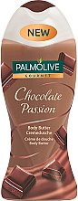 Profumi e cosmetici Gel doccia - Palmolive Douche Gourmet Chocolate Shower Gel