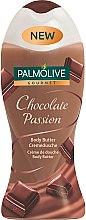Profumi e cosmetici Gel doccia - Palmolive Douche Gourmet Chocolate Shower Gel
