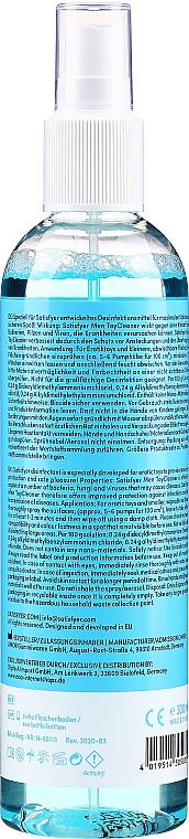 Spray disinfettante - Satisfyer Disinfectant Spray — foto N2