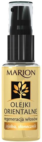 Olio capelli rigenerante - Marion Regeneration Oriental Oil
