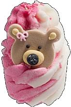 Profumi e cosmetici Bomba da bagno - Bomb Cosmetics Teddy Bears Picnic Bath Mallow