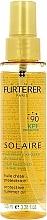 Profumi e cosmetici Olio capelli - Rene Furterer Solaire Protective Summer Oil KPF 90