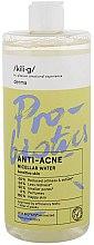 Profumi e cosmetici Acqua micellare per pelli grasse sensibili - Kili·g Derma Micellar Water Anti-Acne Sensitive Skin