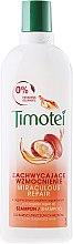 Profumi e cosmetici Shampoo per capelli - Timotei Shampoo Miraculous Repair