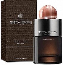 Profumi e cosmetici Molton Brown Heavenly Gingerlily Eau de Parfum - Eau de parfum