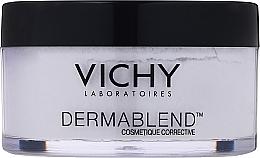 Profumi e cosmetici Cipria fissante - Vichy Dermablend Setting Powder