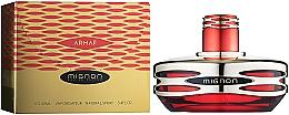 Profumi e cosmetici Armaf Mignon Red - Eau de parfum