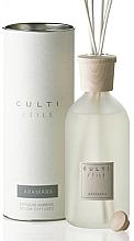 Profumi e cosmetici Culti Stile Aramara Diffuser - Diffusore aromatico