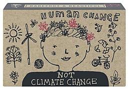 Profumi e cosmetici Sapone per mani - Bath House Barefoot And Beautiful Hand Soap Human Change Not Climate Change Blackberry & Rhubarb
