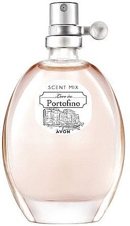 Avon Scent Mix Love in Portofino - Profumo — foto N1