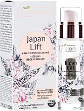 Profumi e cosmetici Siero riparatore antirughe - Bielenda Japan Lift Serum