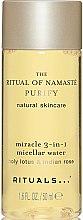 Profumi e cosmetici Acqua micellare - Rituals The Ritual Of Namaste Micellar Water