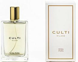 Profumi e cosmetici Culti Milano Rosa Pura - Profumo