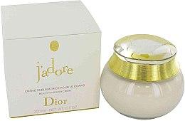 Profumi e cosmetici Dior J`adore Beautifying Body Cream - Crema corpo profumata