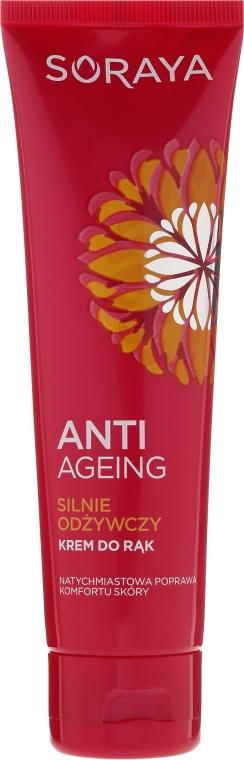 Crema mani nutriente - Soraya Anti-Ageing Hand Cream