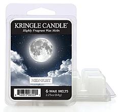 Profumi e cosmetici Cera per lampada aromatica - Kringle Candle Wax Melt Midnight