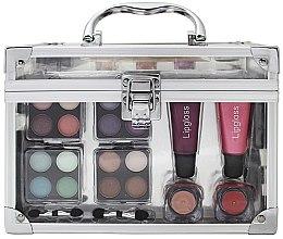 Profumi e cosmetici Set trucco - Makeup Trading Schmink Set Transparent