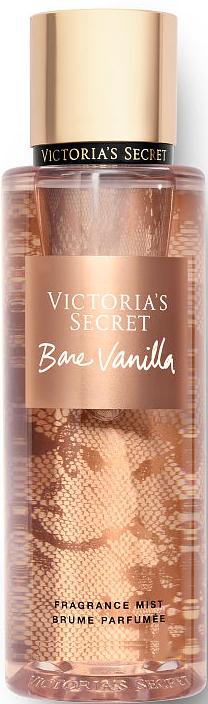 Spray corpo profumato - Victoria's Secret Bare Vanilla Fragrance Mist