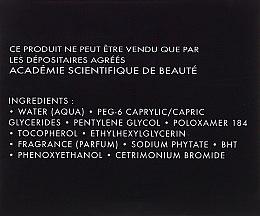 Acqua micellare struccante - Academie Derm Acte Micellar Water — foto N5