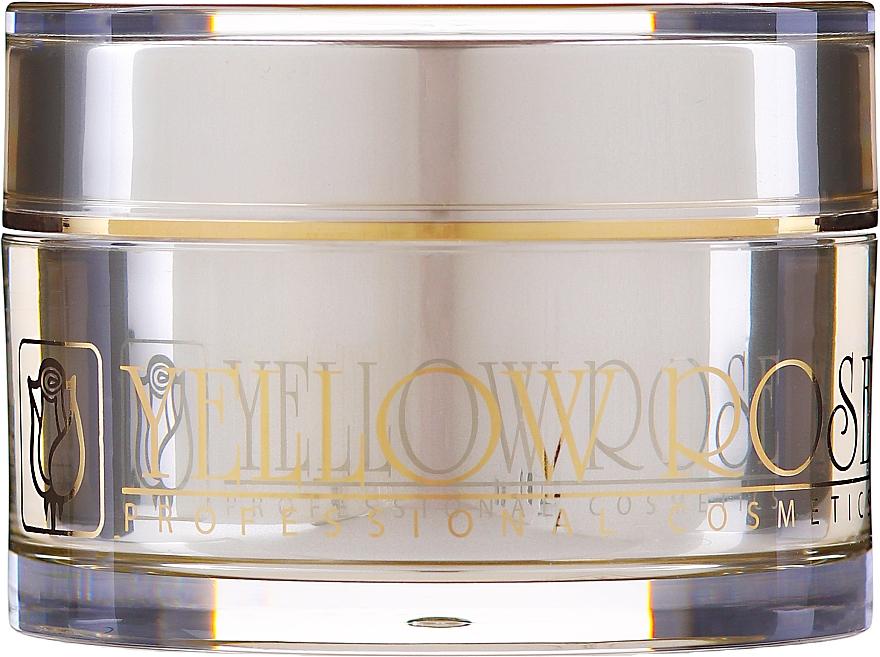 Crema viso rassodante - Yellow Rose Golden Line Face Firming Cream