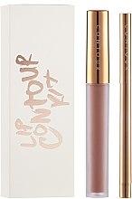 Profumi e cosmetici Set Rossetto liquido + matita labbra - Contour Cosmetics Lip Contour Kit