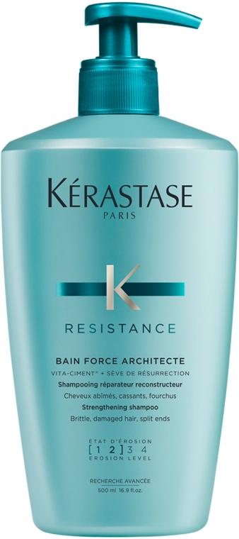 Shampoo rinforzante - Kerastase Brain Force Architecte