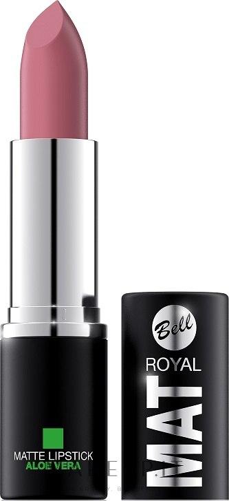 Rossetto labbra - Bell Royal Mat Lipstick — foto 01