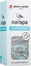 Profumi e cosmetici Remover per cuticole - Pierre Cardin Nail Spa