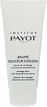Profumi e cosmetici Balsamo per massaggio - Payot Baume Douceur Cocoon Massage Balm