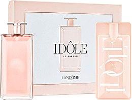 Profumi e cosmetici Lancome Idole - Set (edp/50ml + case)