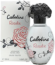 Profumi e cosmetici Gres Cabotine Rosalie - Eau de toilette
