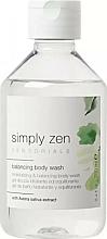 Profumi e cosmetici Gel doccia - Z. One Concept Simply Zen Balancing Body Wash