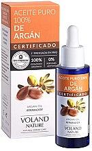 Profumi e cosmetici Olio di argan naturale - Voland Nature Aragan Oil