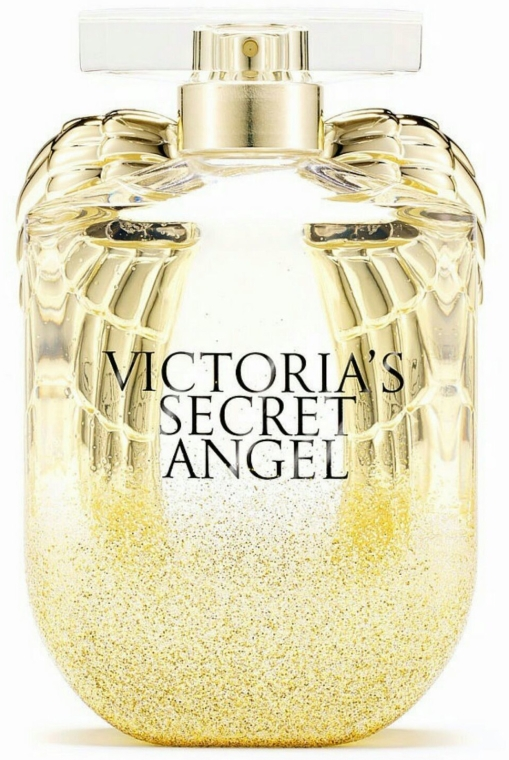 Victoria's Secret Angel Gold - Eau de Parfum — foto N3