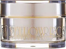 Profumi e cosmetici Crema viso rassodante - Yellow Rose Golden Line Face Firming Cream