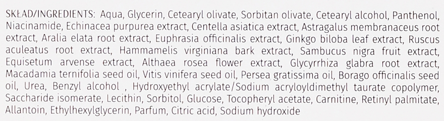 Siero contorno occhi - Organic Life Dermocosmetics Skin Essentials Rejuvenating Eye Serum — foto N4