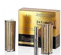 Profumi e cosmetici Set - Fytofontana Stem Cells (serum/30ml + emulsion/30ml + serum/4.5m)