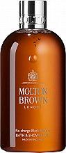 Profumi e cosmetici Molton Brown Re-Charge Black Pepper - Gel doccia