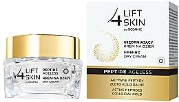 Profumi e cosmetici Crema rassodante da giorno - Lift4Skin Peptide Ageless Day Cream