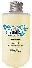 Profumi e cosmetici Olio corpo per bambini - Anthyllis Zero Baby Body Oil