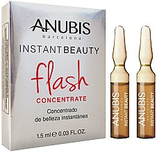 """Profumi e cosmetici Lifting concentrato """"Instant Beauty"""" - Anubis Concentrate Beauty Flash"""