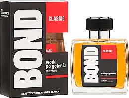 Profumi e cosmetici Lozione dopobarba - Bond Classic After Shave Lotion